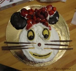 Torta-Minni