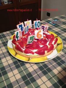 torta multipla
